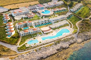 Kresten Royal Euphoria Resort, Rodos