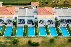 The Kresten Royal Villas & SPA , Rodos