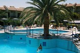 Virginia Hotel Studios and Apartments, Rodos