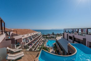 CHC Galini Sea View Hotel, Crete