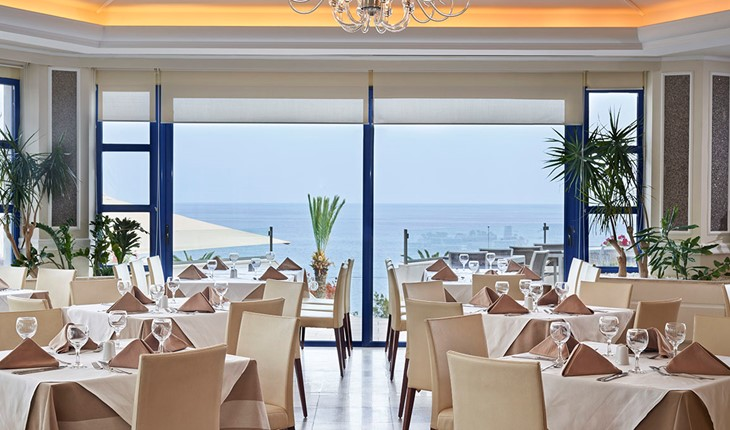 Rodos Princess Beach Hotel