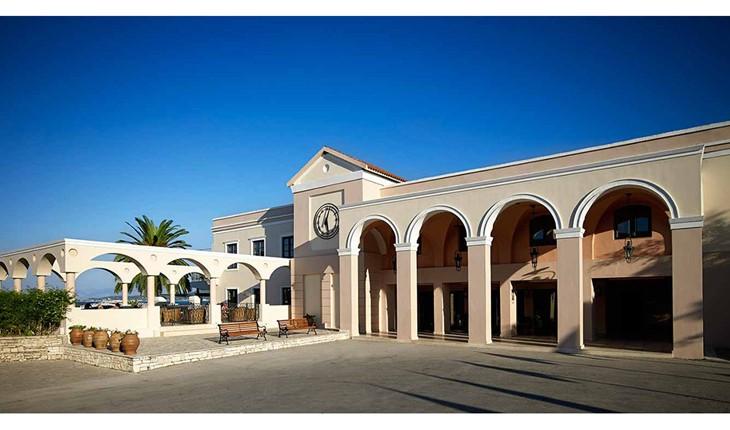 1ea901d79 Roda Beach Resort and Spa 5 star hotel in Greece (Corfu)
