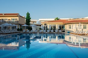 Lavris Hotels & Spa, Crete