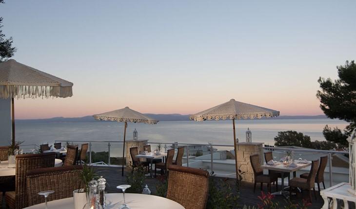 officiële site goedkope verkoop lage prijs verkoop Kappa Resort 4 star hotel in Greece (Halkidiki)