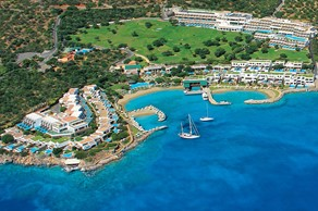 Porto Elounda Golf and Spa Resort, Crete