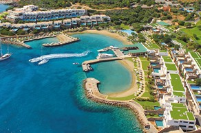 Elounda Peninsula All Suite Hotel, Crete