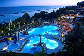 Four Seasons Hotel, Cyprus