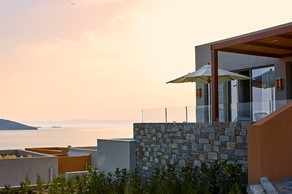 Eagles Villas, Halkidiki