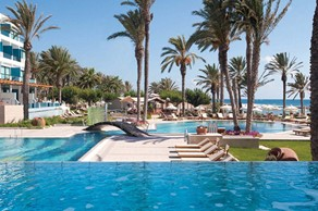 Constantinou Bros Asimina Suites Hotel Only Adults, Cyprus