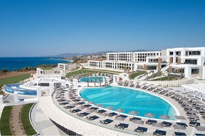 Mayia Exclusive Resort and Spa, Rodos