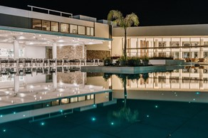 Gennadi Grand Resort, Rodos