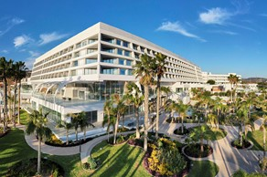 Parklane, a Luxury Collection Resort & Spa, Cyprus