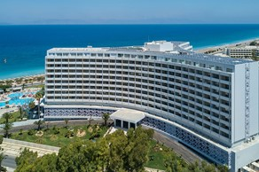 Akti Imperial Deluxe Resort and Spa Dolce by Windh, Rodos