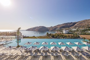 Lindos Grand Resort & Spa, Rodos