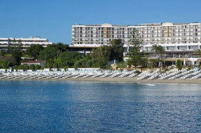 Amilia Mare Beach Resort, Rodos