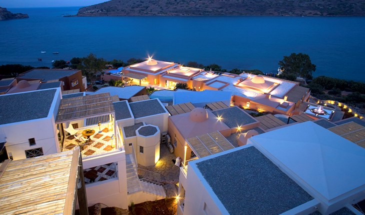 Domes of Elounda, Autograph Collection
