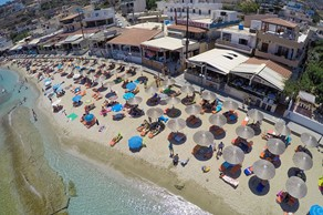 Thania Seaside Luxury Smotel, Crete