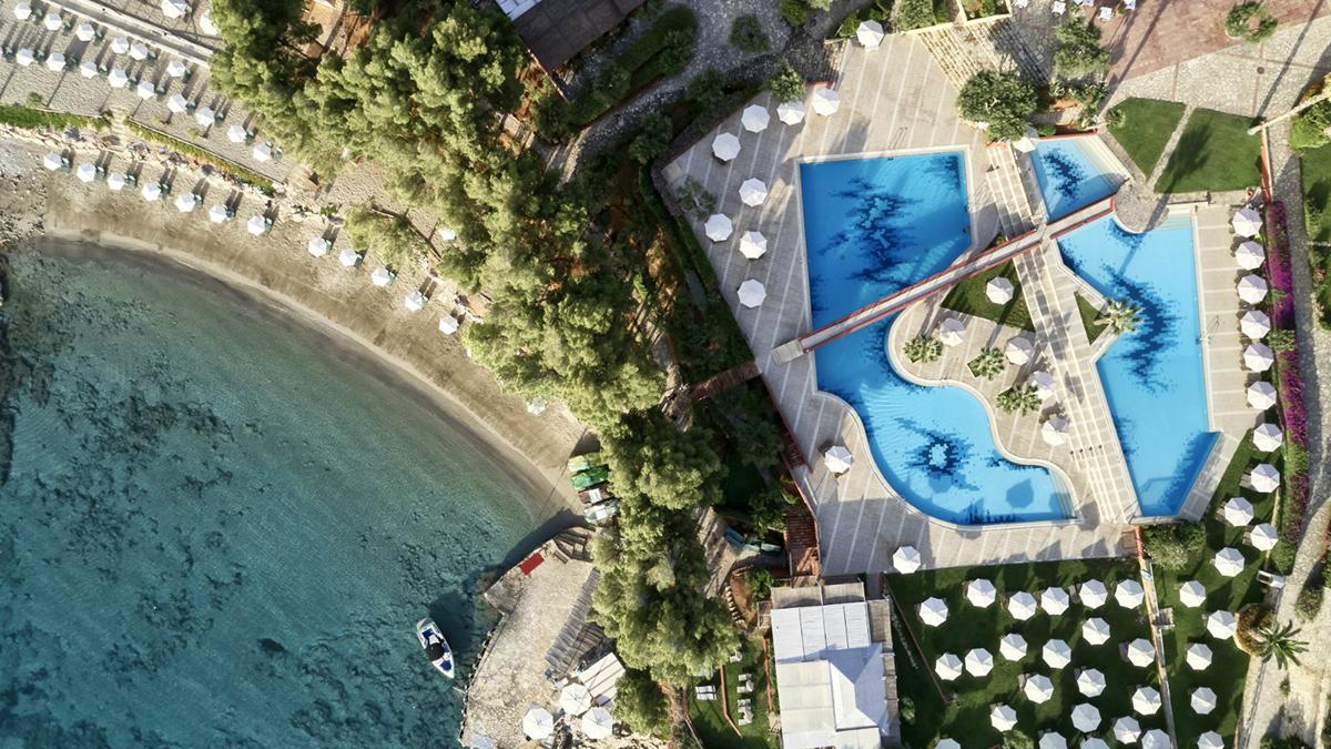 Candia Park Village 4 Star Hotel In Greece Crete
