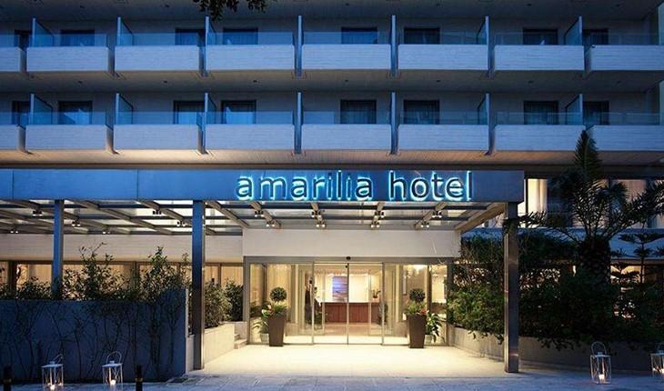 Amarilia Hotel Athens