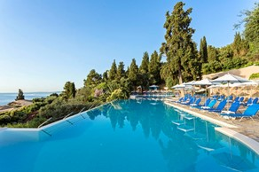 Aeolos Beach Resort-Corfu, Corfu