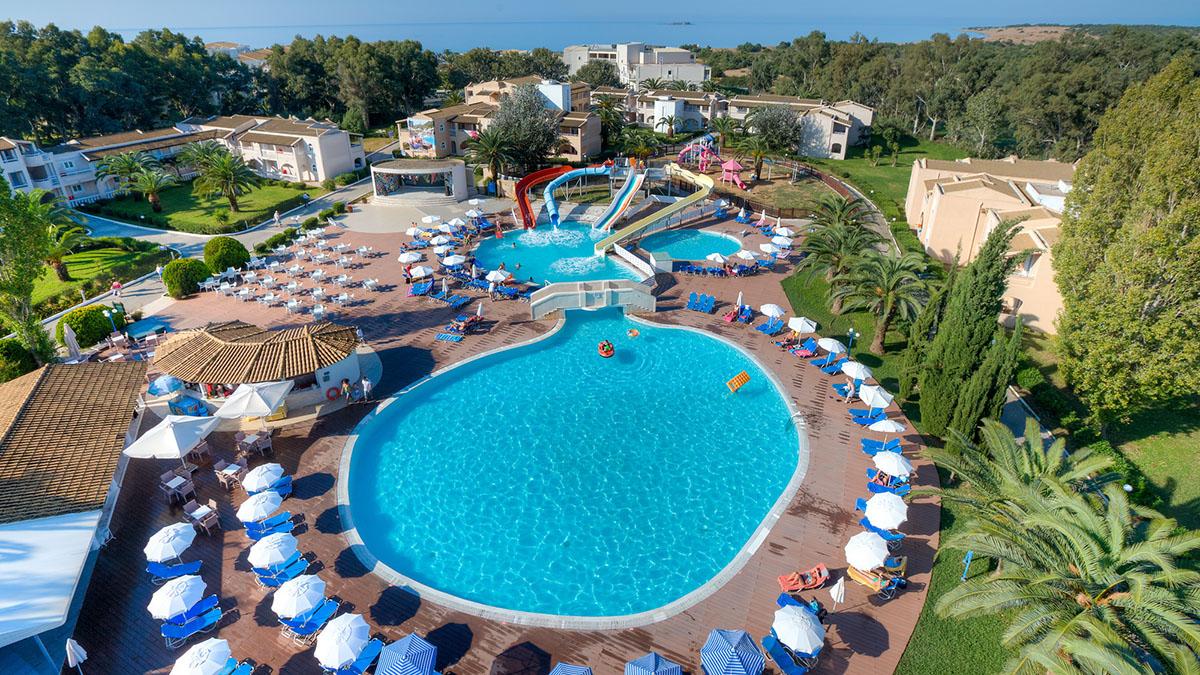 Aquis Sandy Beach Resort Ex Aquis Sandy Beach Resort