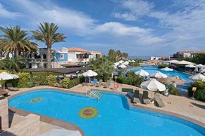 Aldemar Royal Mare, Crete