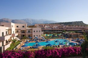 Sentido Vasia Resort & Spa, Crete
