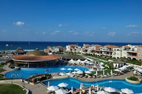 Atlantica Sensatori Resort, Crete