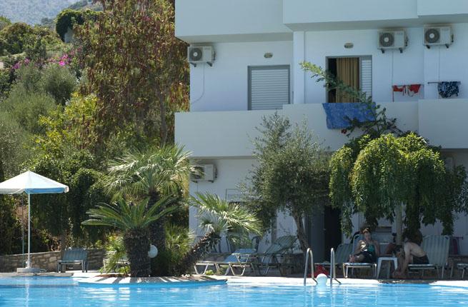 mary hotel annex