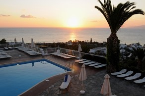 Hersonissos Village Hotel and Bungalows, Crete
