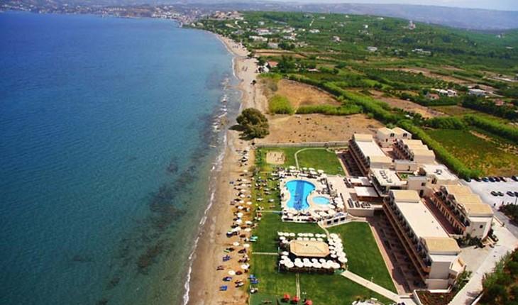 Kiani Beach Crete