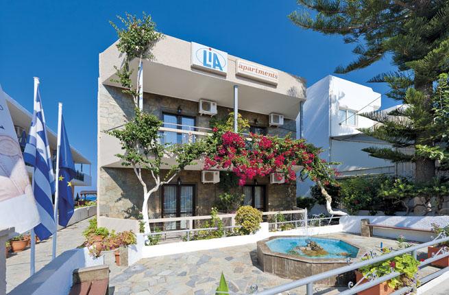 Marvelous Lia Apartments. Lia Apartments, Crete
