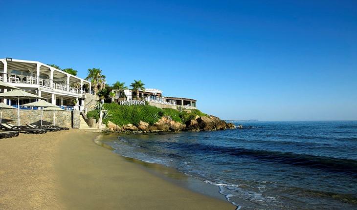 Ikaros Beach Resort And Spa 5 Star