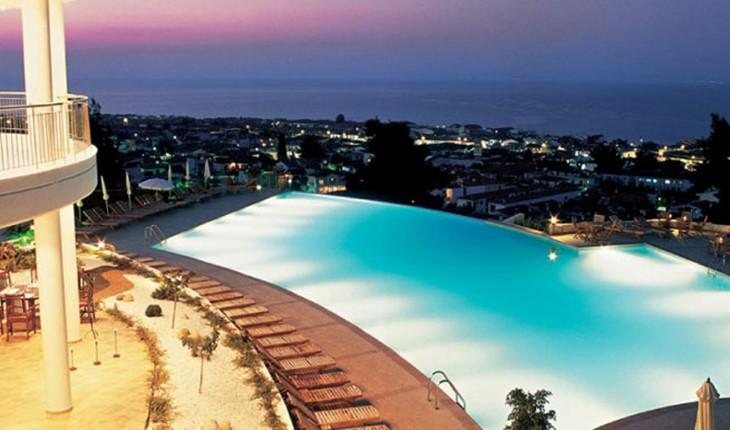 Alia Palace Hotel Greece