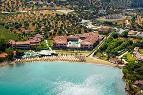 Anthemus Sea Beach Hotel and Spa, Halkidiki