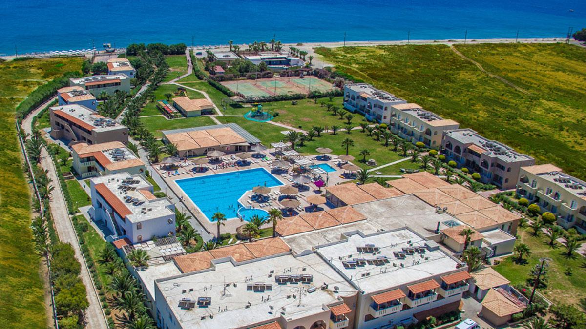 Akti Beach Club Greece