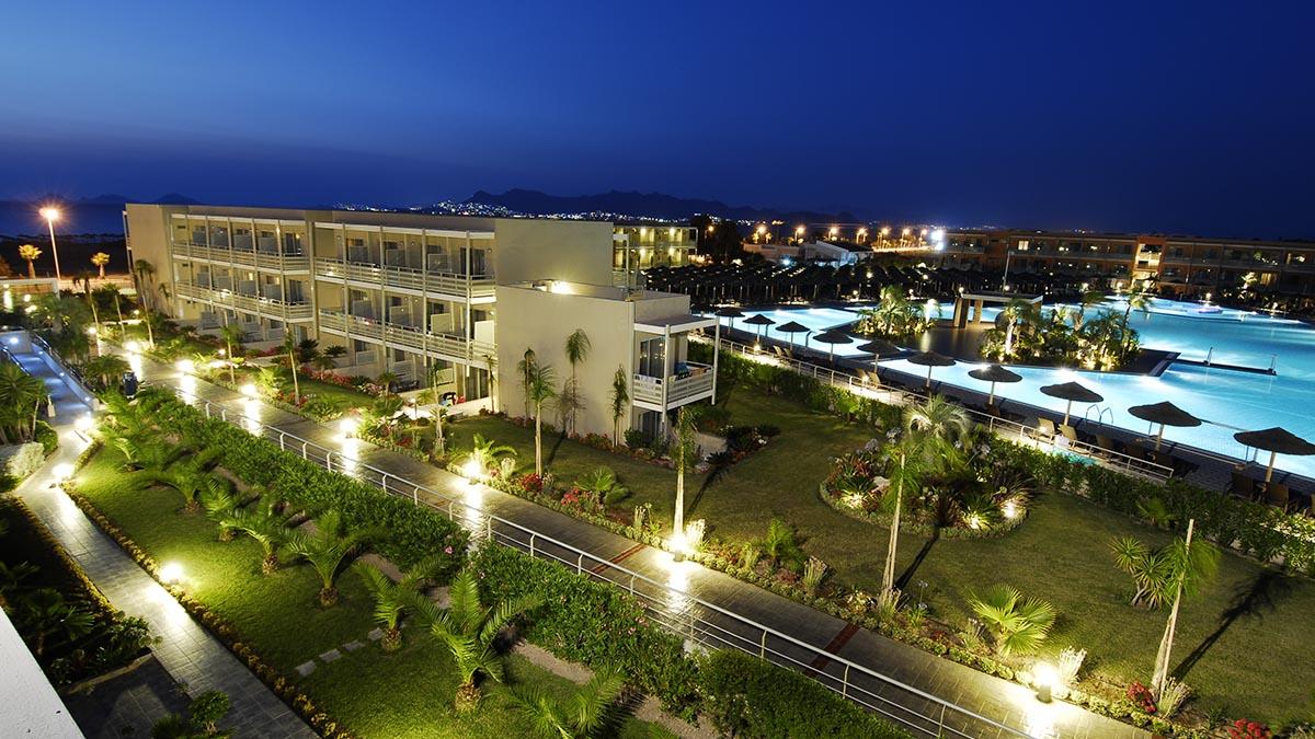 Gallery images and information kos greece nightlife - Blue Lagoon Resort
