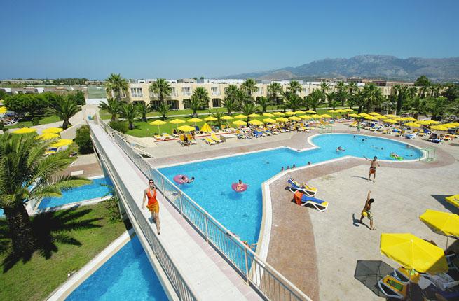 Kos Hotel Marmari Palace