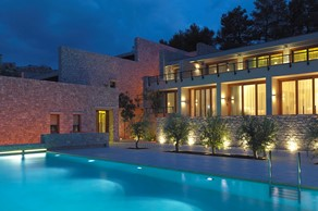 Nafplia Palace Hotel and Villas, Peloponnisos