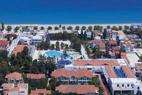 Alkyon Resort Hotel & Spa, Peloponnisos