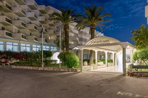 Apollo Beach Hotel, Rodos