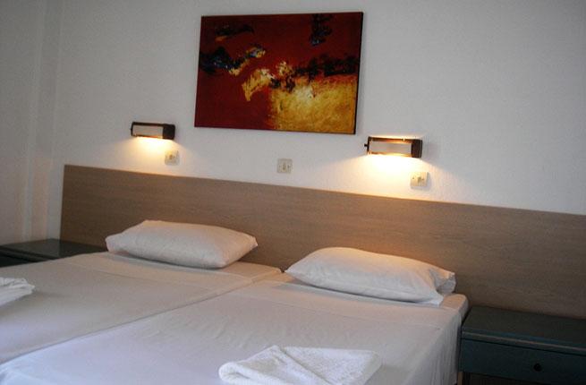 Argo hotel 2 греция о родос