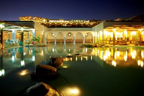 Atrium Prestige Thalasso Spa Resort and Villas, Rodos