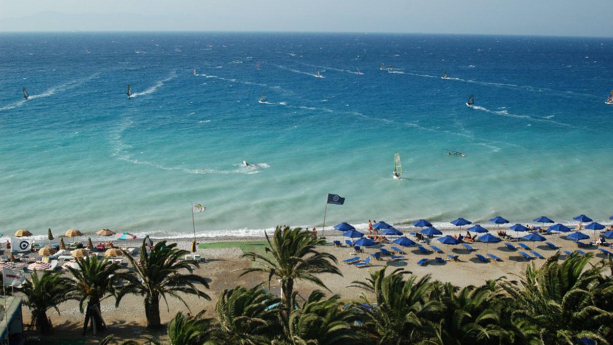 Blue Horizon Palm Beach Hotel And Bungalows