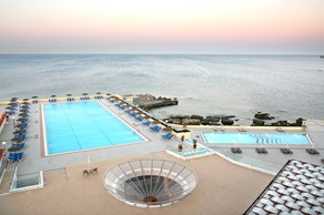 Eden Roc Resort Hotel and Bungalows, Rodos