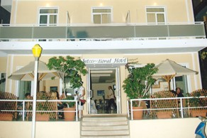 International Hotel Rodos, Rodos