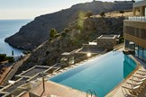 Lindos Blu Luxury Hotel and Suites, Rodos