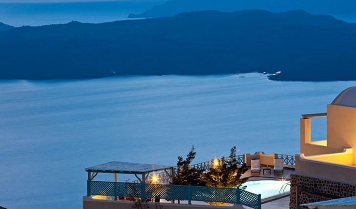 Grand View Hotel Santorini