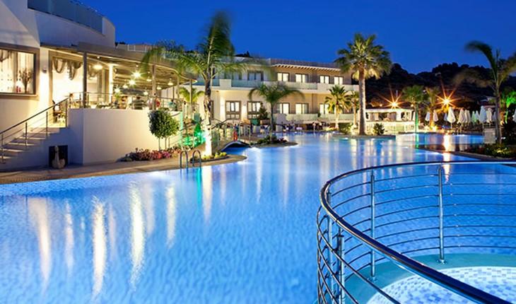 Zakynthos  Star Hotels