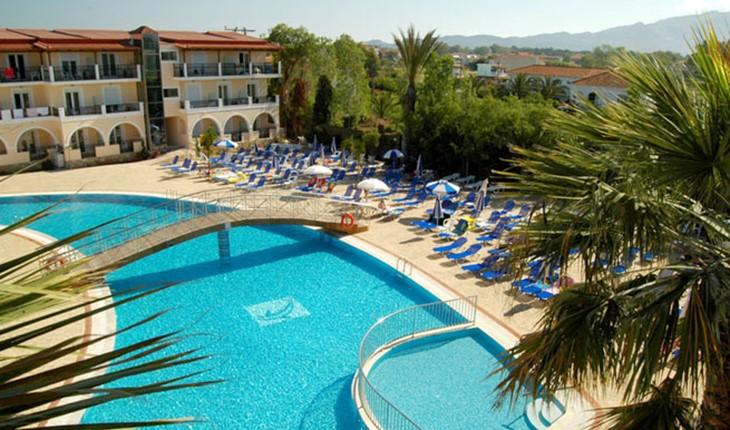 Majestic Hotel Spa Zakynthos